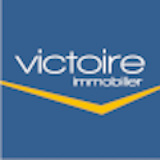 logo Victoire immobilier