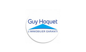 Logo GUY HOQUET LYON 9