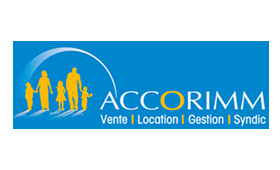 Logo ACCORIMM